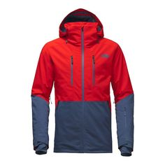 The North Face Men s Anonym Jacket - Moosejaw 4967ce20f