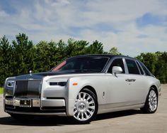 New Rolls Royce Phantom, Super Cars, Trains, Classic Cars, Vehicles, Instagram Posts, Cutaway, Vintage Classic Cars, Car