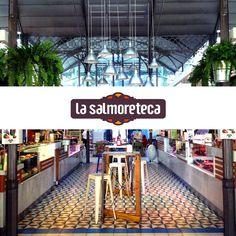 Garbancita® : La Salmoreteca - Córdoba