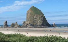Cannon Beach Oregon