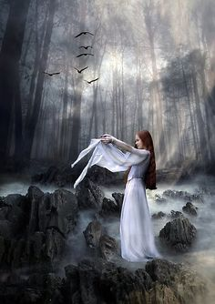 The Mists of Avalon 2001  Fantasy  Pinterest  Mists