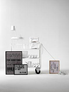 New collection Therese Sennerholt - styling Lotta Agaton / photo Mikkel Mortensen