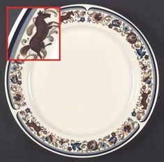 Villeroy & Boch China Troubadour at Replacements, Ltd