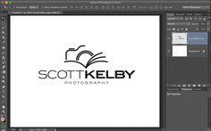 Bringing Your Logo into Lightroom (with a transparent background behind it) - Lightroom Killer Tips