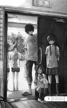 Tonari no Kaibutsu-kun 5 - Page 9