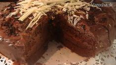 Hriešna torta (fotorecept)