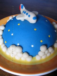 Beautiful Cakes, Amazing Cakes, Creative Cakes, Birthday Cake, Pudding, Kids, Food, Pasta, Education