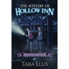 #Book Review of #TheMysteryOfHollowInn from #ReadersFavorite - https://readersfavorite.com/book-review/the-mystery-of-hollow-inn  Reviewed by Michelle Stanley for Readers' Favorite  The Mystery of Hollow Inn (Samantha Woods Mysteries, #1) is a children's adventure by Tara Ellis. Samantha Woods and her friend Ally visit her relatives at Hollow Inn, Montana. They learn that Joseph Hollow, who searches for treasure, haunts the inn, and no one wants to stay there because strange incidents have…