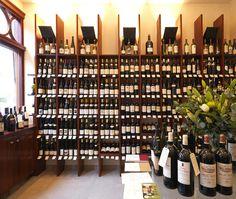 wine shop design - Google Search