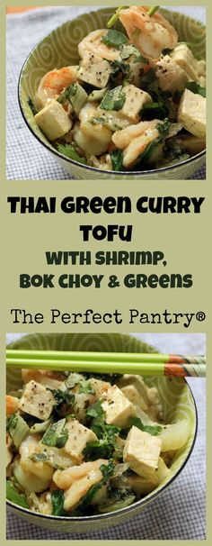 Amazing Simple Thai Tofu Allrecipes.com | Tofu and Tempeh Recipes ...