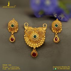 Gold 916 Premium Design Get in touch with us on Gold Jhumka Earrings, Buy Earrings, Gold Drop Earrings, Gold Necklace, Gold Mangalsutra Designs, Gold Earrings Designs, Necklace Designs, Gold Jewelry Simple, Gold Jewellery