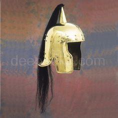 Charioteer Helmet