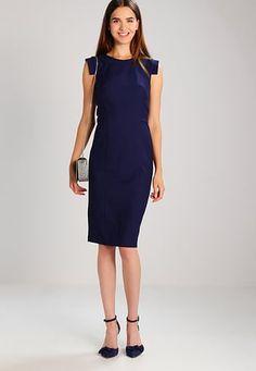 90d74996a092 Collezione donna. love the sleeves dANTHI - Vestito elegante ...