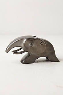 elephant nut cracker