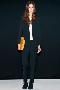 NYFW Steven Alan Fall 2013, this is my look lately