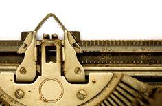 Fra skrivesperre til skrivefoss