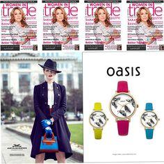 @womenintradeuk #womenintrades #minikarolina #biz #bizwoman #oasis #oasiswatch #winterissue #mag #magic #bluebags #cover #ad #british #anyasushkobags #mcqueencoat #chic #press #editorial #famous #tagline #request #fashion #over40
