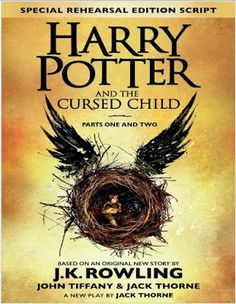 free download ebook,novel,magazines etc.in pdf,epub and mobi format: Download Harry Potter and the Cursed Child by J.K....