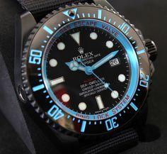 2011 Rolex Deep Sea