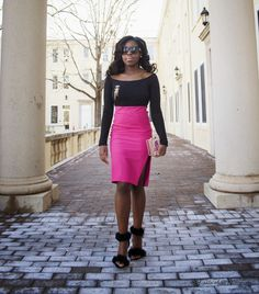 Today's Prescription: Pink is the New Black