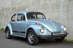 1972 Limited Edition Baja Beetle Champion SE. One of only 1,000 produced in 1972 to commemorate the Baja off-road race success in the Mexican 1000 from 1967-1971
