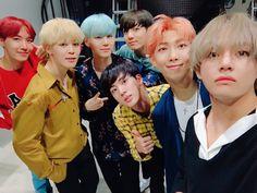 BTS boys
