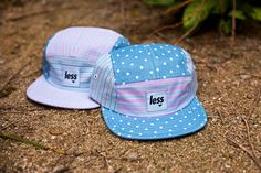 Less 2012 Fall/Winter Cap Collection Uses Whimsical Patterns Five Panel Hat, 5 Panel Cap, Hipster Fashion, Mens Fashion, Fashion Hats, Paris Fashion, Beanie Hats, Beanies, Top Gear