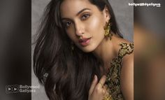 Nora Fatehi has become the first African Arab female artist to hit the 1 Billion mark with her song 'Dilbar' from the film Satyameva Jayate. The Moroccan beauty is super excited about this milestone and thanking her fans at Bollywood Galiyara.