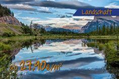 Fototapete Landschaft - Lake Vermilion USA