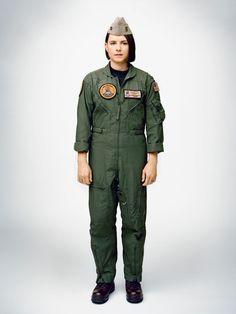 Top Military Woman: Lieutenant Commander Megan Donnelly