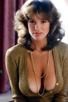 Playboy 's Playmate of the Month for the January 1979 issue Candy Loving