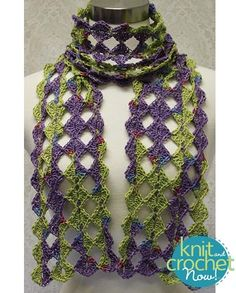 1000 Images About Season 6 Free Crochet Patterns On Pinterest