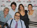 Jorge Lanata entrevista al pintor Eugenio Cuttica Radio Mitre 02-05-16 https://www.facebook.com/cutticae/