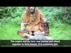 video for primary schools Stone Age to Iron Age. KS2 Prehistory – The Bronze Age - YouTube