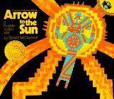 Teachers.Net Craft Favorite: Arrow To The Sun Activity - Teachers.Net Gazette