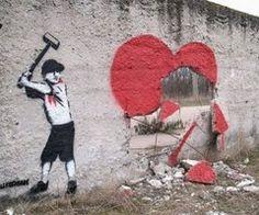 ♥ broken heart