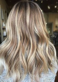 Best Hair Color Ideas 2017 / 2018 bronde hair color… | TrendyIdeas.net | Your number one source for daily Trending Ideas