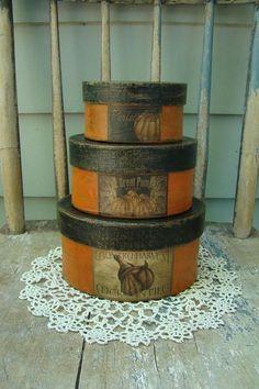 pumpkin stacking boxes