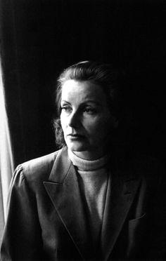 Greta Garbo, 1946 // Cecil Beaton