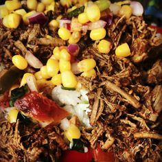 barbacoa recipe -I will cook it in the crockpot instead of a pressure cooker though