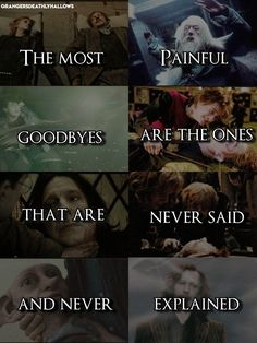 Harry Potter deaths are the worst out of any book series ever😭 Harry Potter Feels, Arte Do Harry Potter, Harry Potter Puns, Harry Potter Tumblr, Harry Potter Characters, Harry Potter Universal, Harry Potter Hogwarts, Harry Potter World, Saga