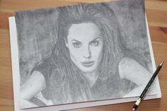 Angelina by GabrielaSzabova on Etsy