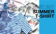 MUST BUY SUMMER T-SHIRT