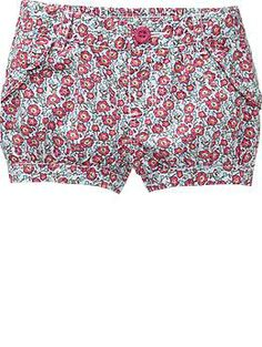 Bubble Shorts for Baby | Old Navy 0-3 month