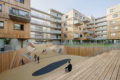 Am 3. und 4. Juni 2016 finden in ganz Österreich bereits zum achten Mal die Architekturtage statt. Unter dem Motto wert/haltung laden sie dazu ein, Architektur zu entdecken, ihren Wert zu erkennen und die eigenen Ansprüche an die gestaltete Umwelt zu schärfen
