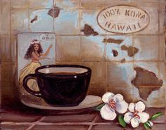 Kona Hawaii ~ Theresa Kasun