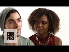 What Happens When Interracial Couples Get Real About Stereotypes | Complex…