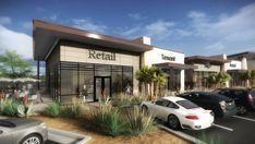 Residential Projects — Onyx Creative Creative Architecture, Interior Architecture, Interior Design, Mixed Use Development, Dog Wash, Recreational Activities, Retail Shop, Arizona, Mall