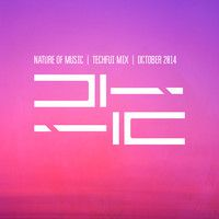 NATURE OF MUSIC | TECHFUI MIX | OCTOBER 2014 by Techfui on SoundCloud
