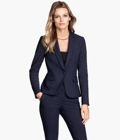 6 Ways To Wear A Blazer Without Being Boring